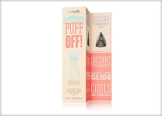 Puff Off i Roller Lash - dwie gorące nowości od Benefit