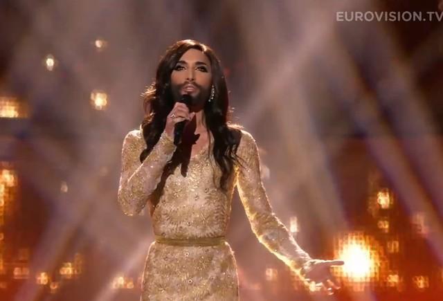 Conchita Wurst - Eurowizja 2014, finał