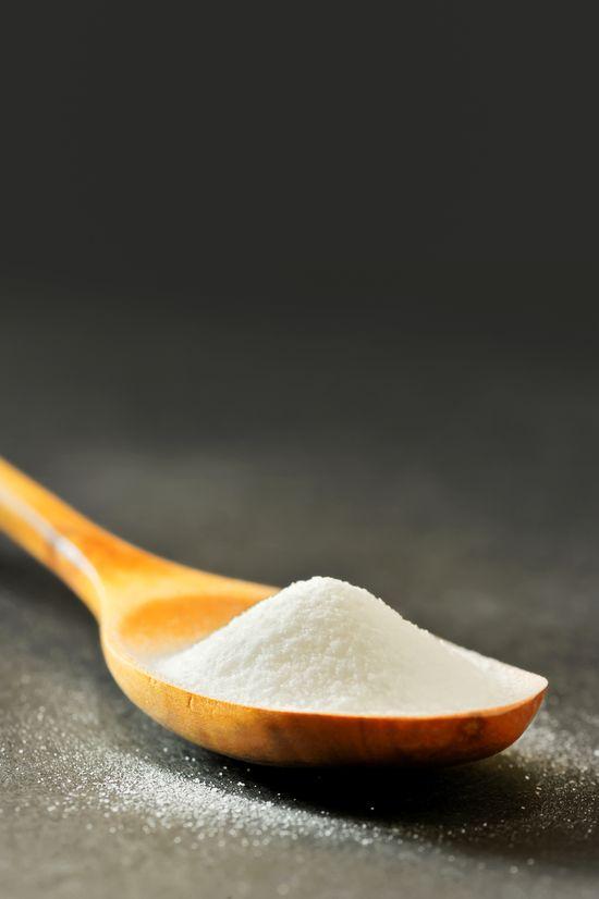 Triki urodowe z sodą, które musisz poznać