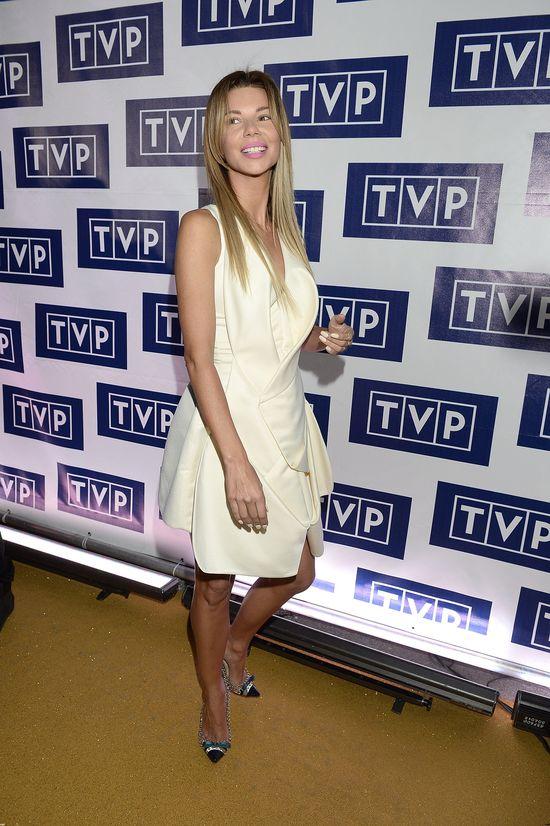 Tak wypadły gwiazdy TVP na prezentacji jesiennej ramówki!