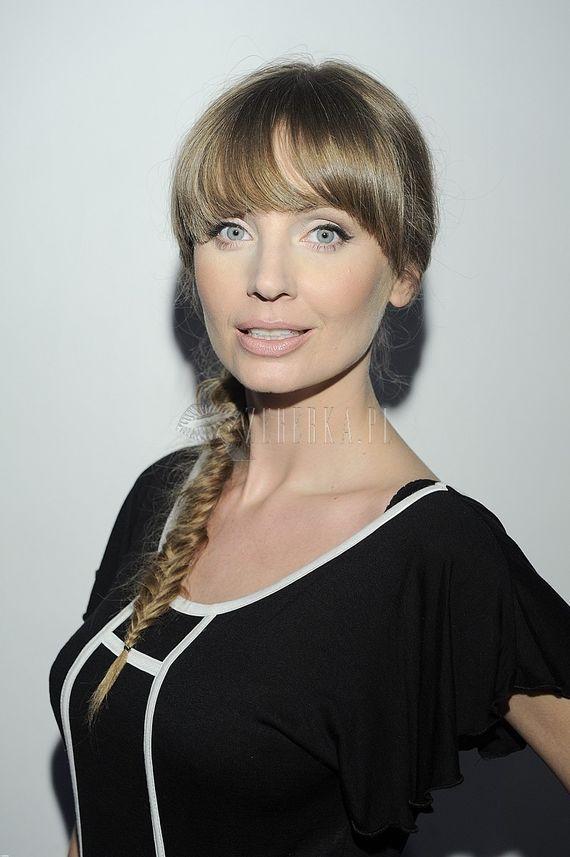 Polskie gwiazdy w fryzurach z warkoczami (FOTO)