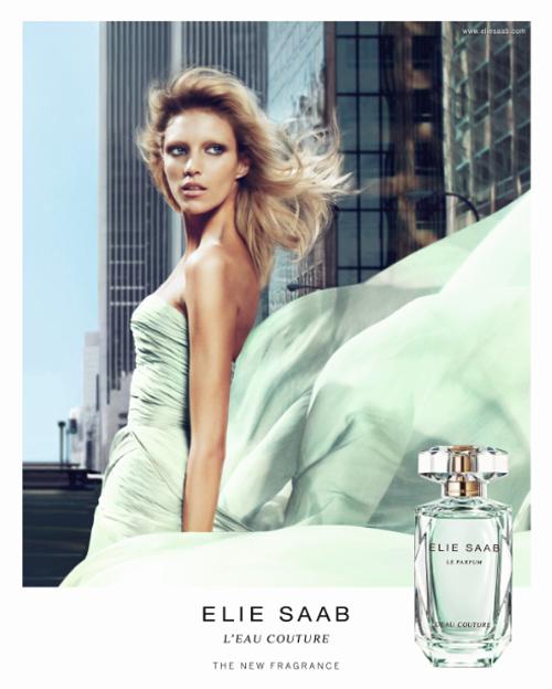 Nowe perfumy od Elie Saab (FOTO)