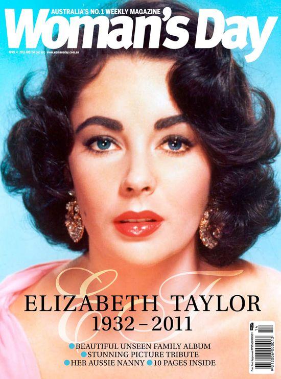 Sekrety urody gwiazd: Elizabeth Taylor