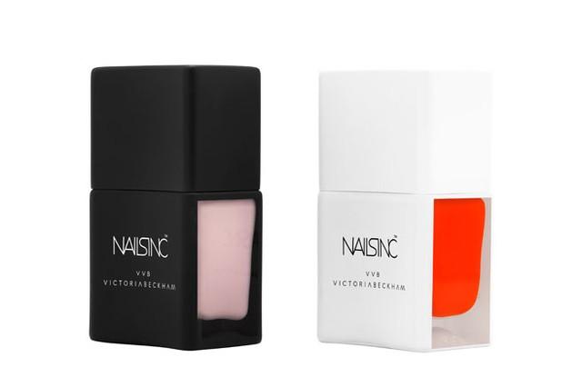 Jakich kosmetyków używa Victoria Beckham?