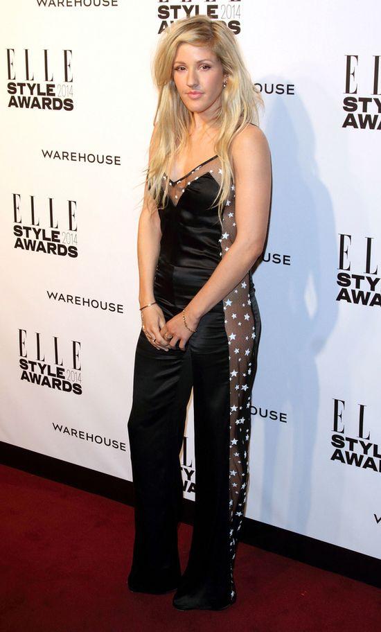 Elle Style Awards 2014 - Ellie Goulding