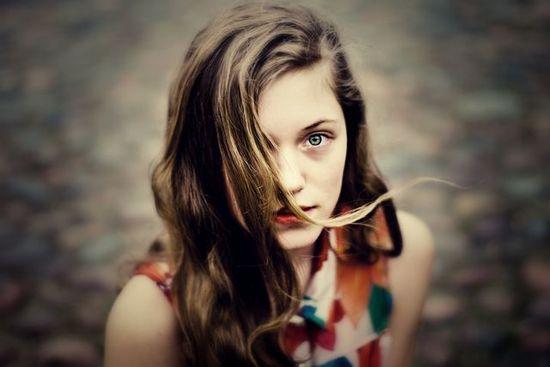 18-letnia fotografka opublikowała swoje zdjęcie w Vogue
