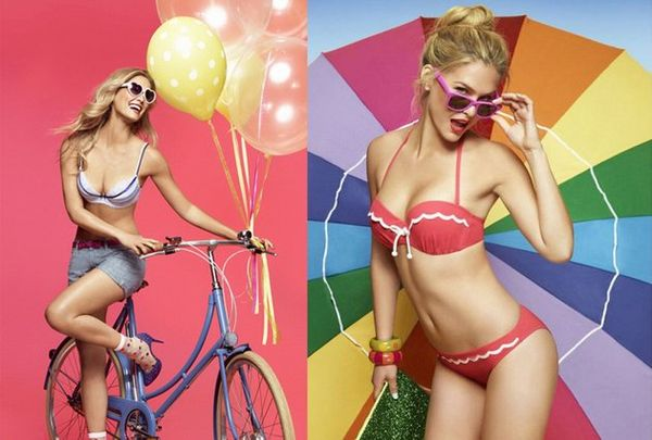 Bar Rafaeli w wiosennej kampanii marki Passionata (FOTO)