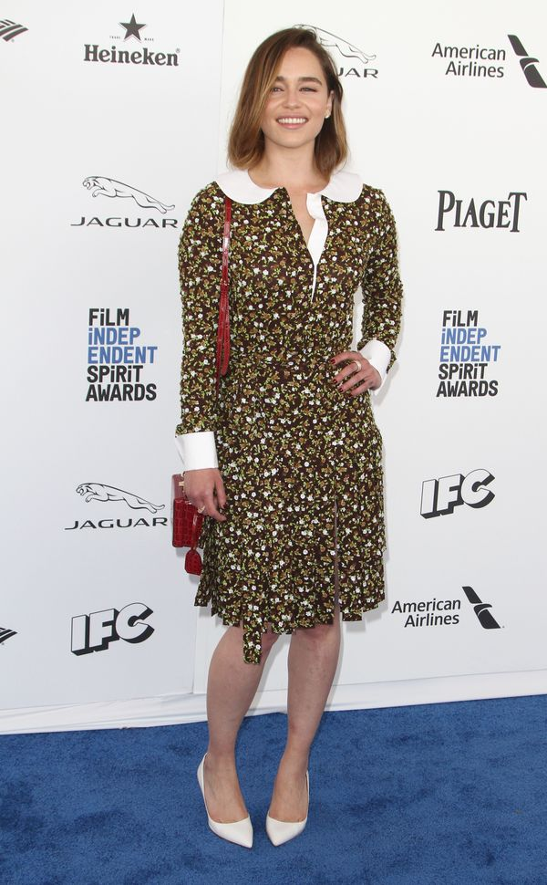 Gwiazdy na 2016 Film Independent Spirit Awards (FOTO)
