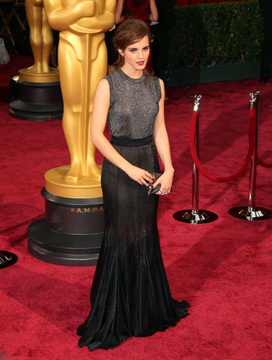 Oscary 2014 - Emma Watson