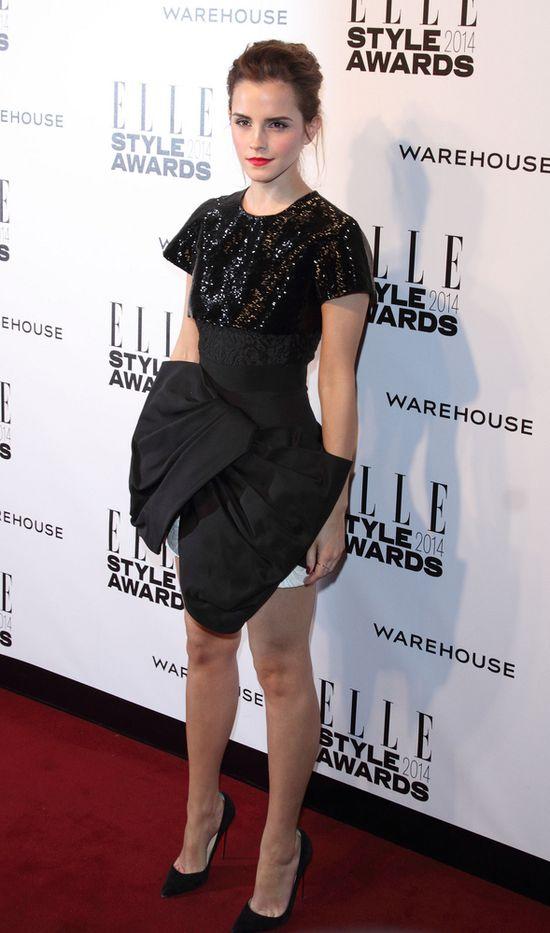 Elle Style Awards 2014 - Emma Watson