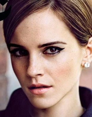 Emma Watson, jakiej nie znacie (FOTO)