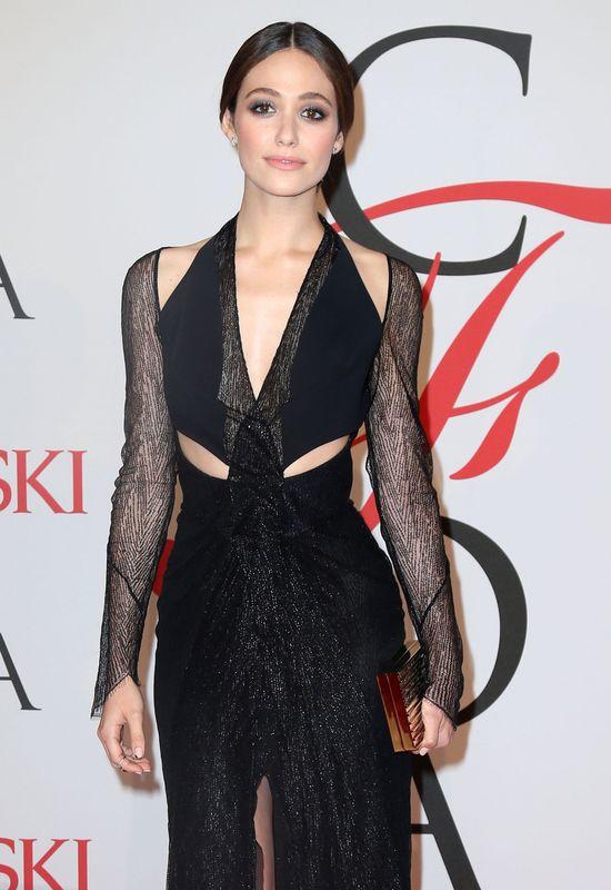 Kreacje gwiazd na rozdaniu  CFDA Fashion Awards