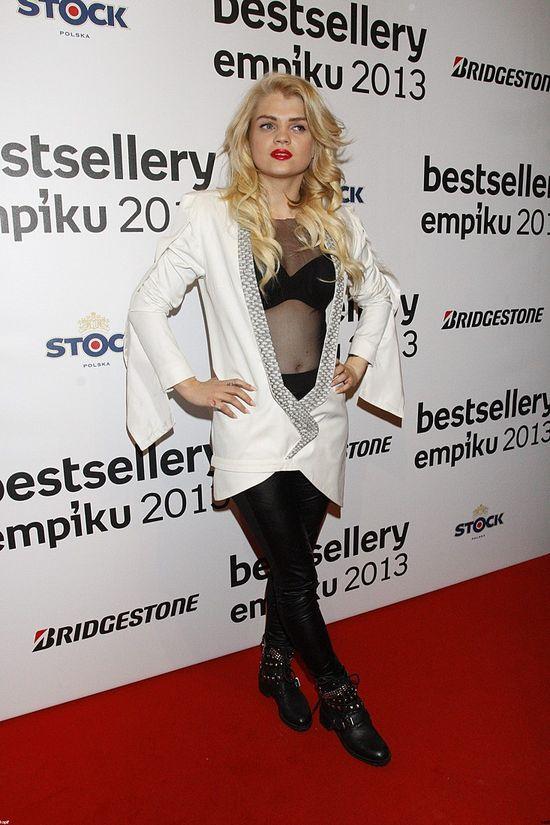 Gwiazdy na imprezie Bestsellery Empiku (FOTO)