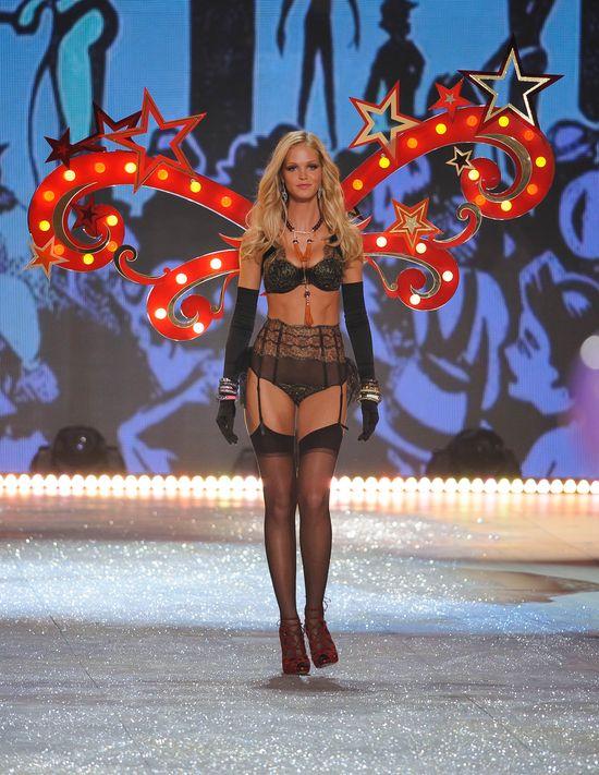 Szokujące wyznanie Erin Heatherton o pracy dla Victoria's Secret