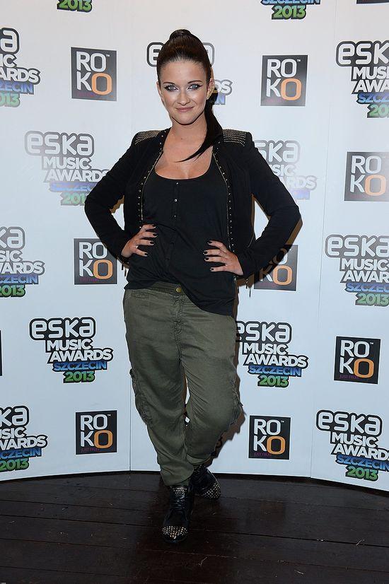 Młode wokalistki na Eska Music Awards 2013 (FOTO)