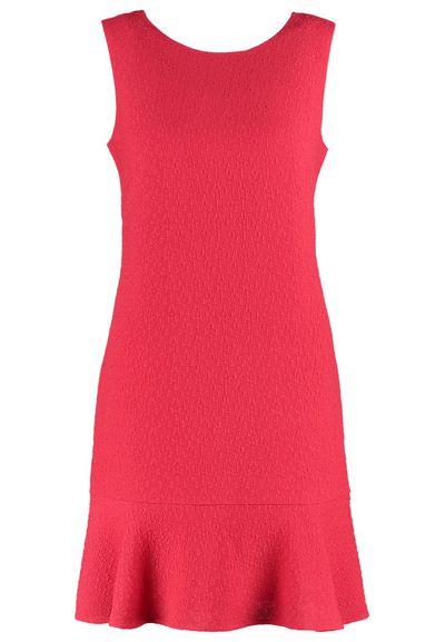 Czerwona sukienka na jesień - 10 propozycji z sieciówek