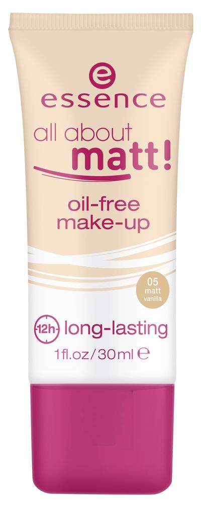 Essence - Kolorowe kosmetyki do makijażu na jesień i zimę