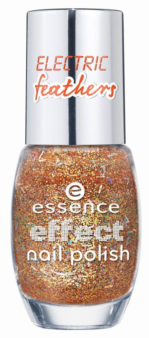 Manicure'owe nowości na jesień od Essence (FOTO)