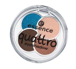 Nowości Essence - Kolorowe propzycje do makijazu oczu (FOTO)