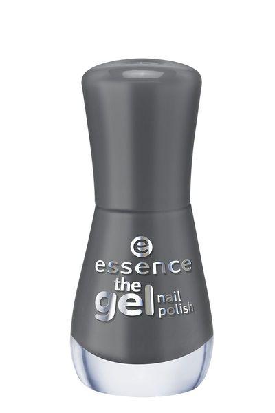 Essence - Kolorowe manicureowe propozycja na jesień i zimę