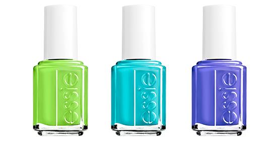 Najmodniejsze kolory lakierów do paznokci (FOTO)