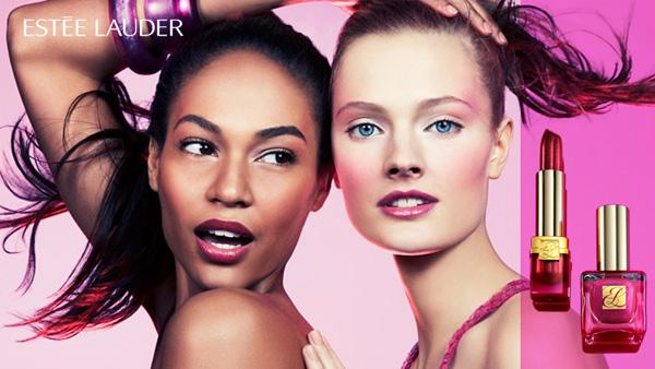 Wiosenno-letni makijaż od Estee Lauder (FOTO)