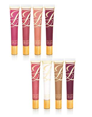 pure high color lip gloss