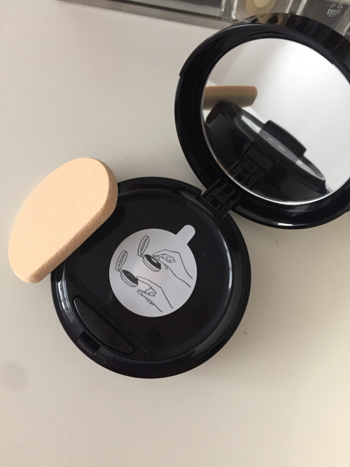 Double Wear Makeup To Go Liquid Compact Foundation - test