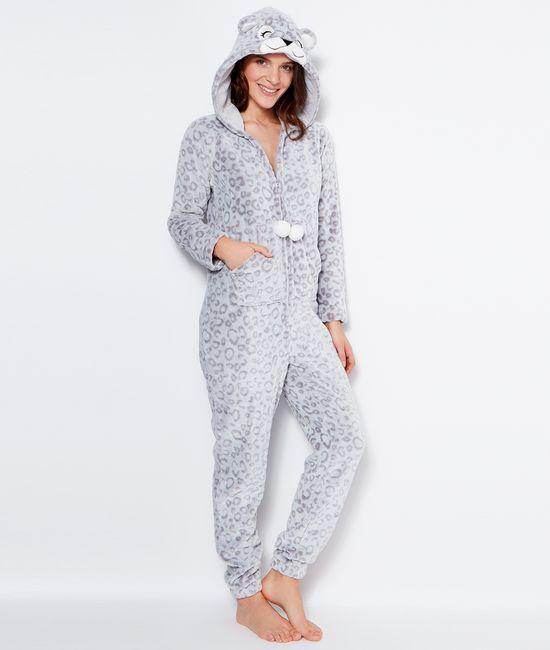 bf2f575b8d9c41 Zimowy hit - Przeurocze, pluszowe piżamy kombinezony z Etam na zimę 2016