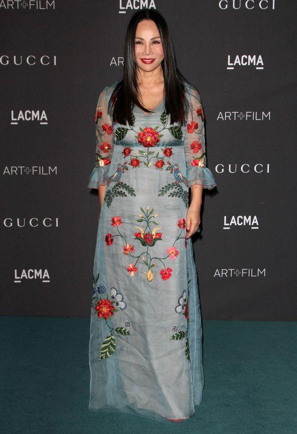 Kto pojawił się na The LACMA 2015 Art+Film Gala? (FOTO)