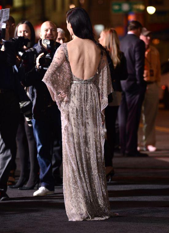 Lena Headey i Eva Green zachwyciły na premierze 300 (FOTO)