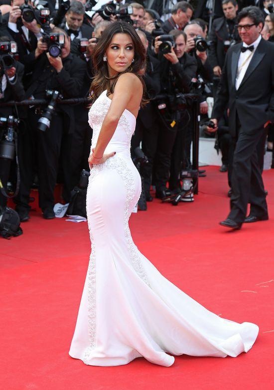 Gwiazdy w Cannes - przegląd kreacji z czerwonego dywanu