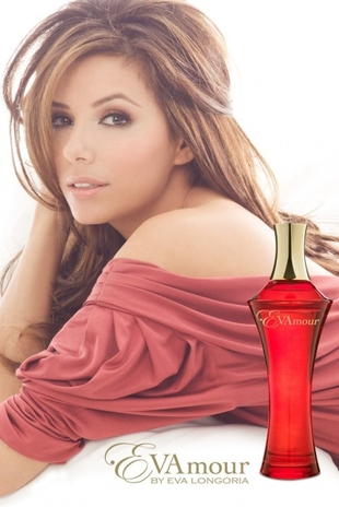 EVAmour - nowe perfumy od Evy Longorii