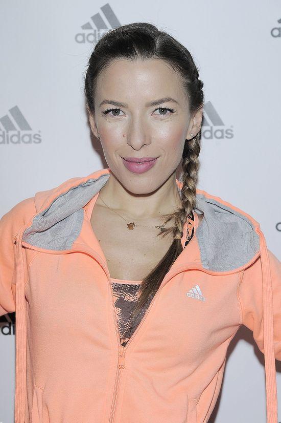 Ewa Chodakowska żałuje, że powiększyła biust