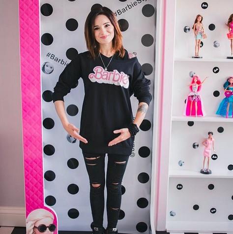Barbie w jesiennych kolekcjach Sinsay, Undiz i Tezenis!