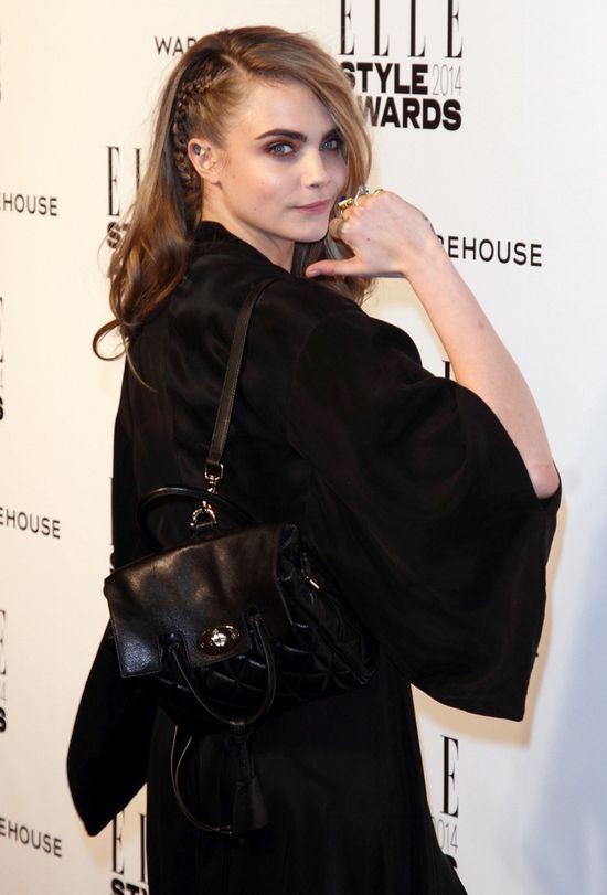 Kreacje gwiazd na Elle Style Awards 2014