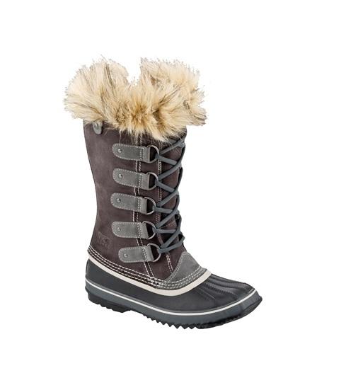 Kolekcja zimowych butów Joan of Arctic marki SOREL