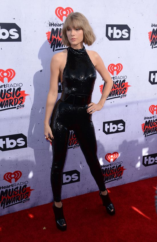 Gwiazdy na 2016 iHeartRadio Music Awards