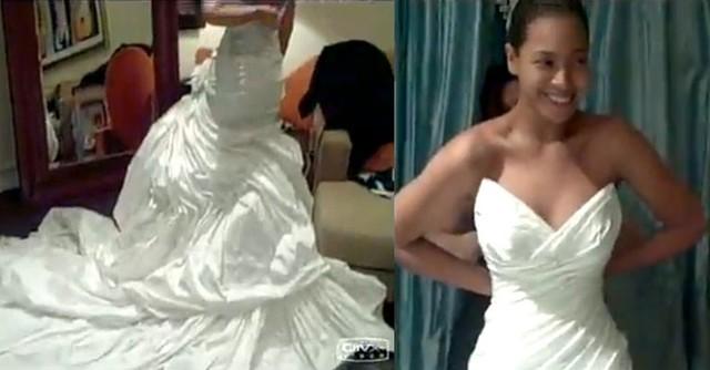 Suknie ślubne - ciekawostki i informacje, które chętnie przeczyta nie tylko panna młoda