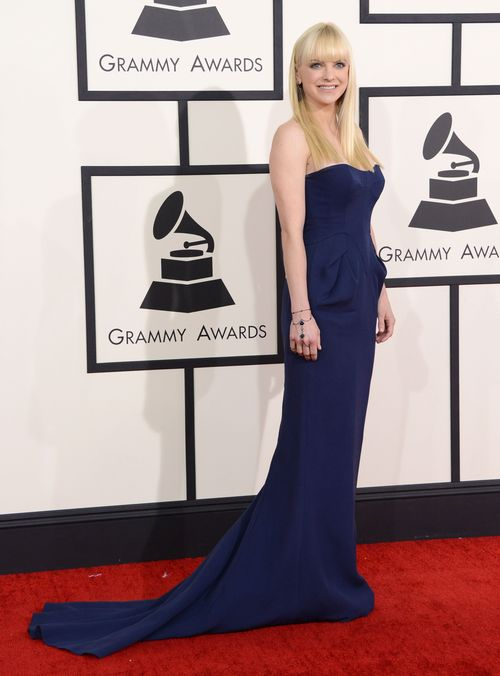 Kreacje Gwiazd na gali Grammy 2014