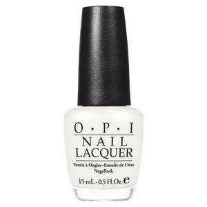 Biały lakier do paznokci – co znajdziemy w sklepach?
