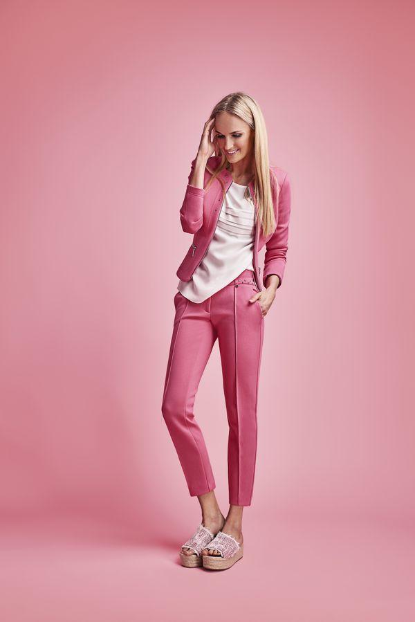 Zobaczcie cukierkowy różowy lookbook od marki AirField (FOTO)