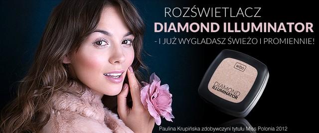 Paulina Krupińska została twarzą kosmetycznej marki Wibo