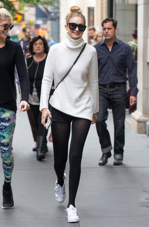 Styl Gigi Hadid