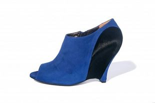 Jesienna kolekcja butów Cleo B