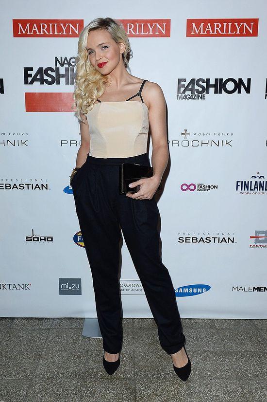Gwiazdy na gali Nagrody Fashion Magazine 2013 (FOTO)