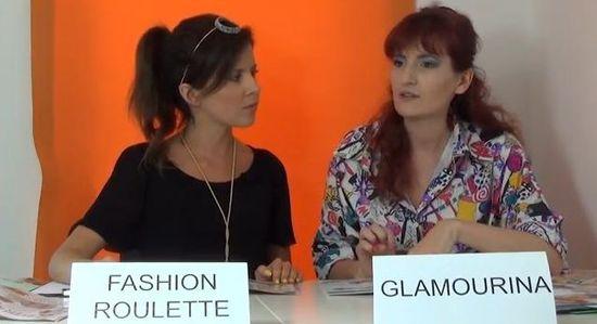 Glamourina i Fashion Roulette komentują polską blogosferę