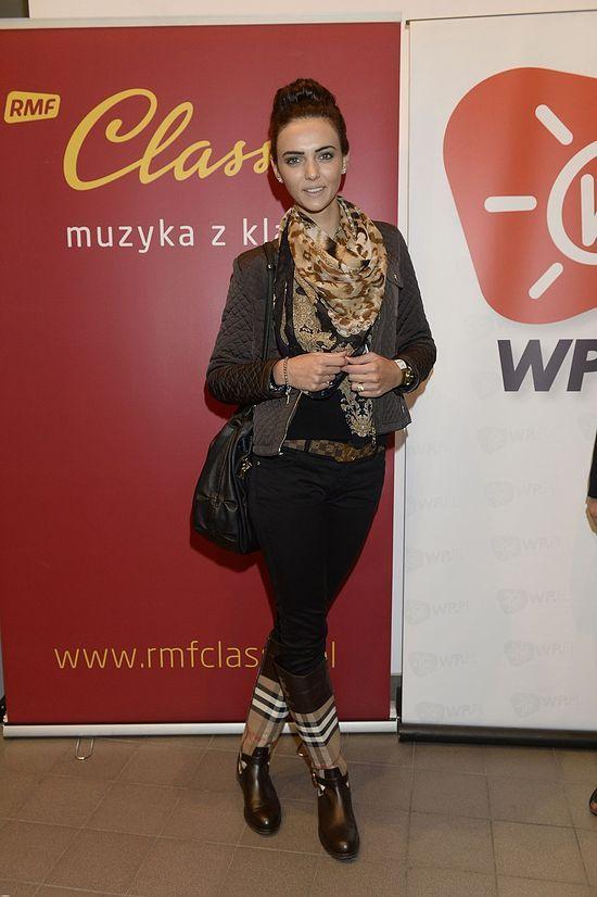 Kolejne stylizacje na Warsaw Fashion Weekend (FOTO)