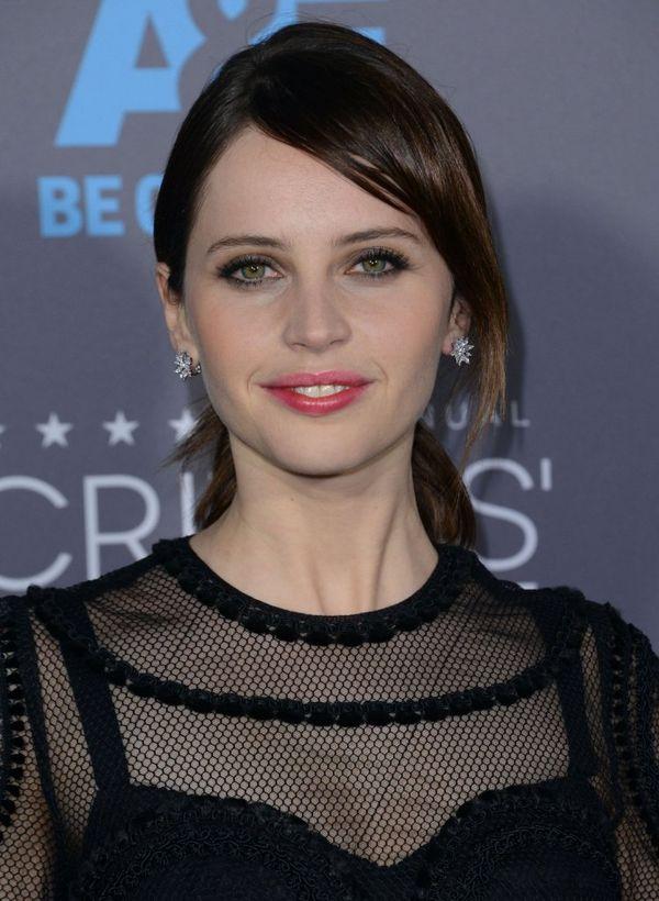 Gwiazdy na 20th Annual Critics Choice Movie Awards