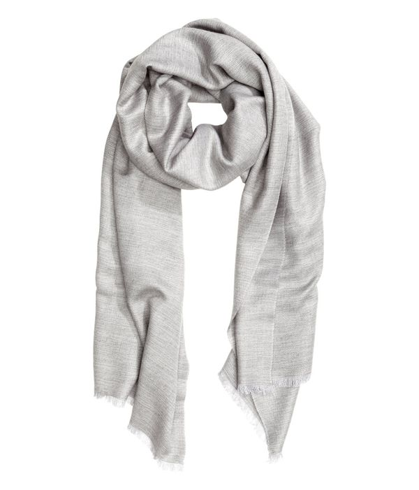 Czapki, szaliki, rękawiczki, czyli jesienne dodatki od H&M